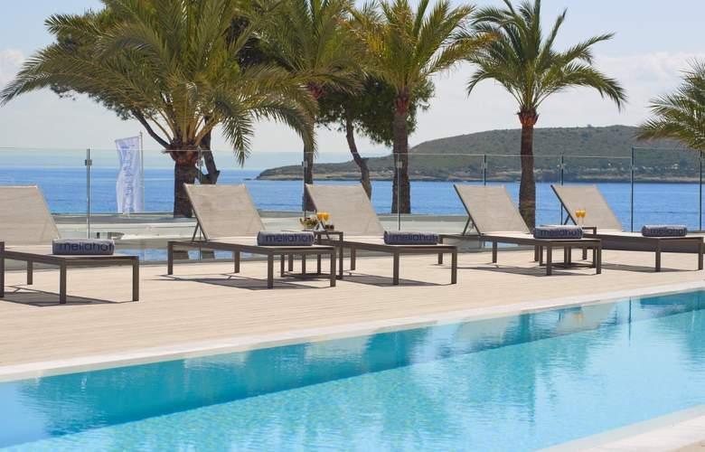 Meliá Calviá Beach - Hotel - 0