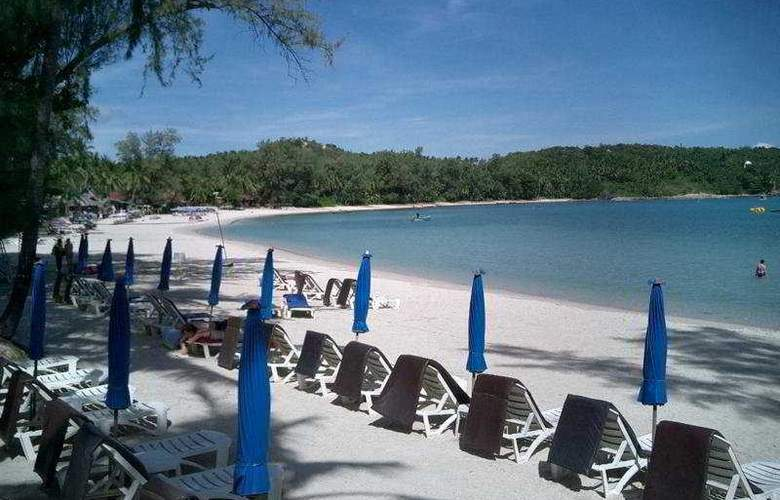 The Imperial Boat House Beach Resort - Koh Samui - Beach - 8