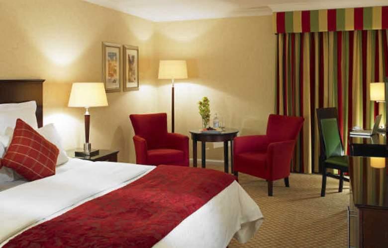 Glasgow Marriott - Room - 11
