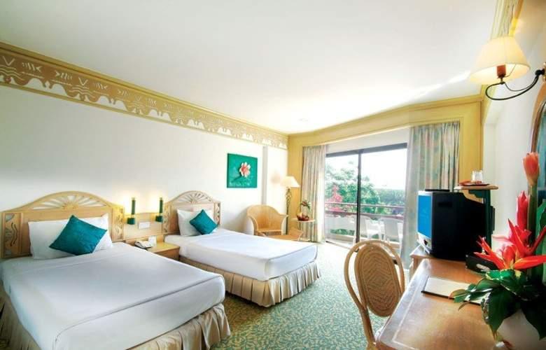 Maritime Park & Spa Resort - Room - 0