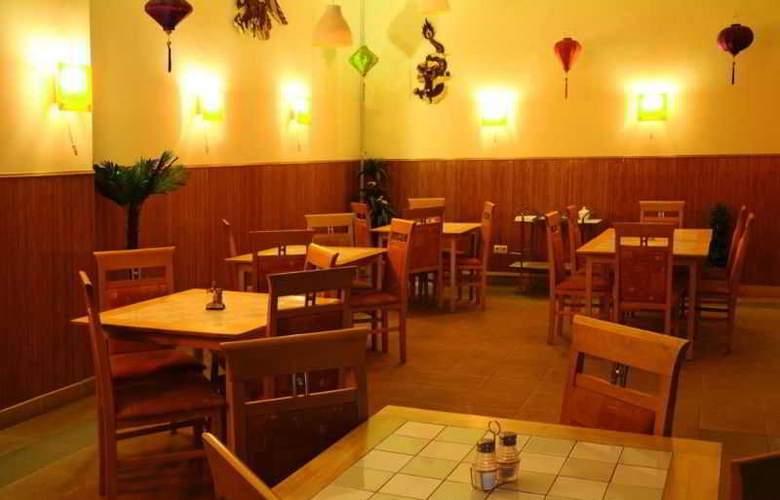 Hotel Chesscom - Restaurant - 5