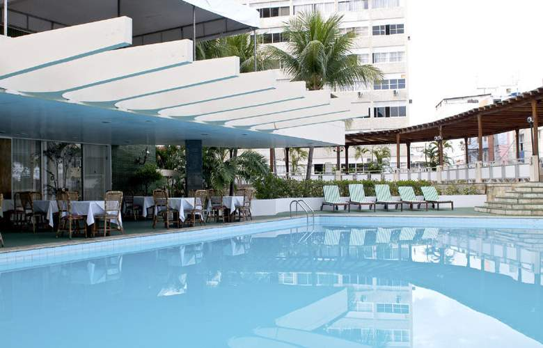 Sol Barra - Pool - 9