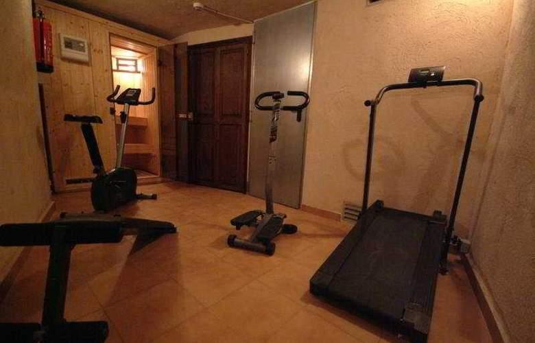 Can Simo Petit Hotel - Sport - 6
