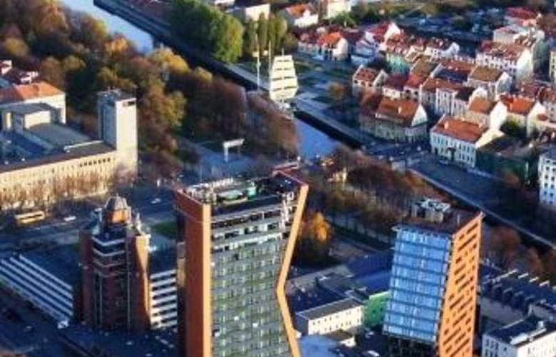 Amberton Klaipeda - Hotel - 0