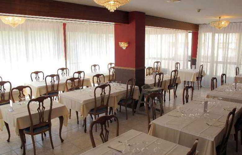 Hotel Encamp - Restaurant - 5
