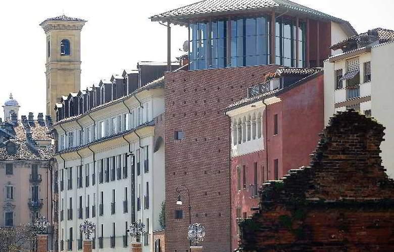 NH Torino Santo Stefano - Hotel - 5
