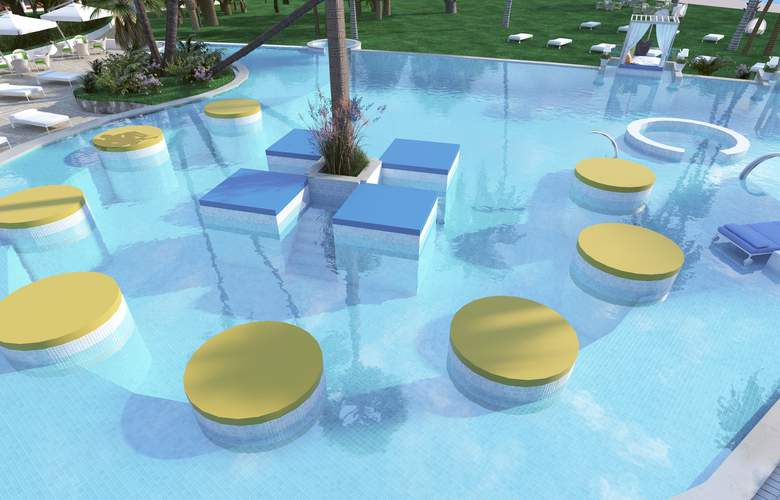 Iberostar Selection Kuriat Palace - Pool - 3