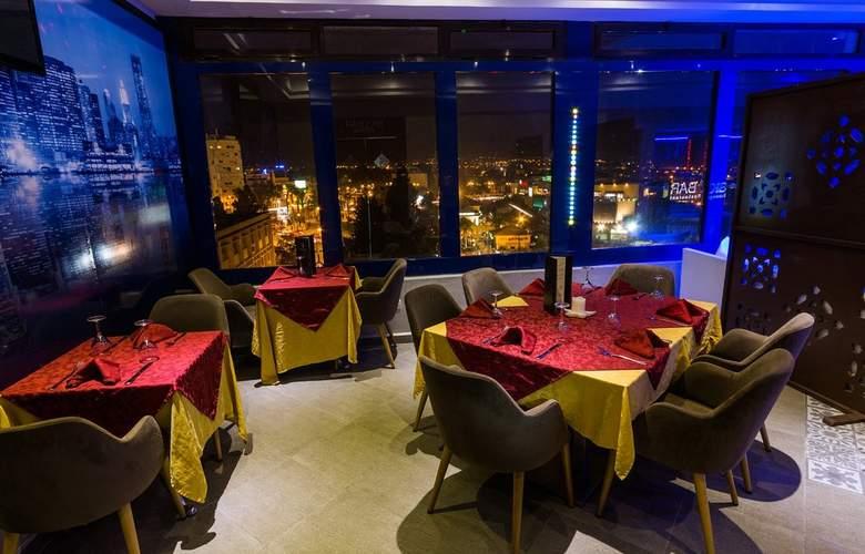 Menzeh Zalagh 2Boutique Hôtel & Sky - Restaurant - 4