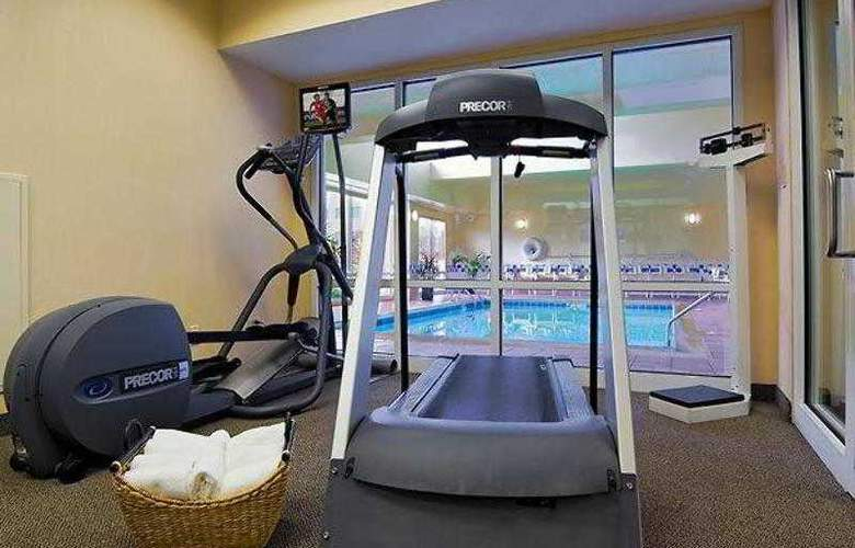 Fairfield Inn & Suites Chicago Midway Airport - Hotel - 3