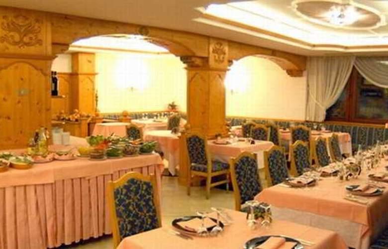St Raphael - Restaurant - 4