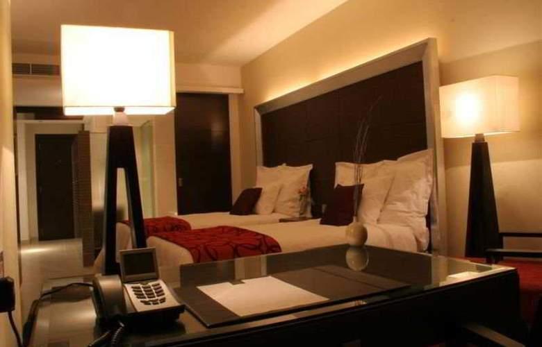 Palazzo Capua - Room - 5