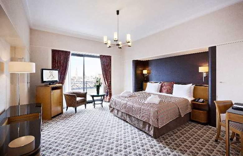 Metropole Brussels - Room - 4