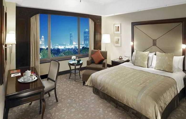 Shangri-La Jakarta - Room - 3