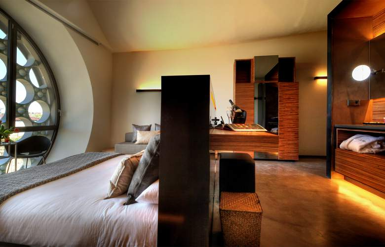 Domus Selecta Cava & Hotel Mastinell - Room - 26