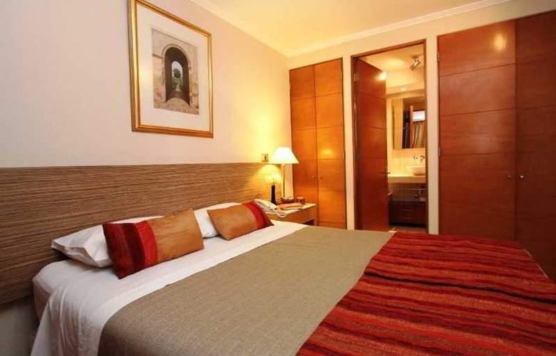 RQ Providencia Suites - Room - 6