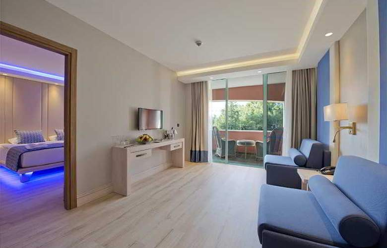 Sentido Lykia Resort  and  Spa - Room - 14