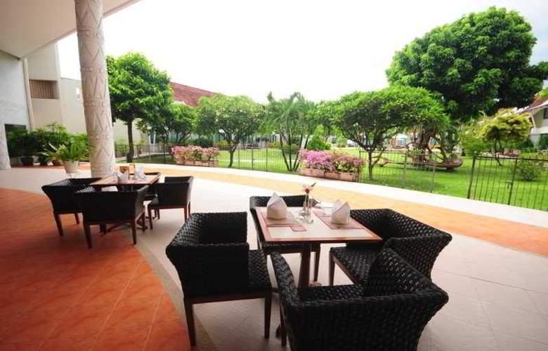 Tropicana Hotel Pattaya - Restaurant - 9