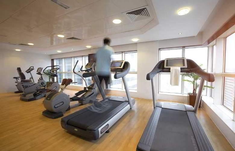 Majlis Grand Mercure Residence - Sport - 3