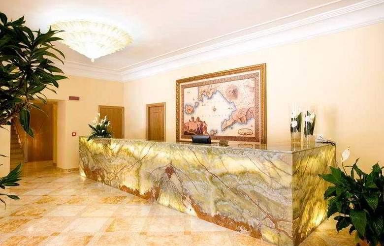 Grand Hotel Due Golfi - Hotel - 0