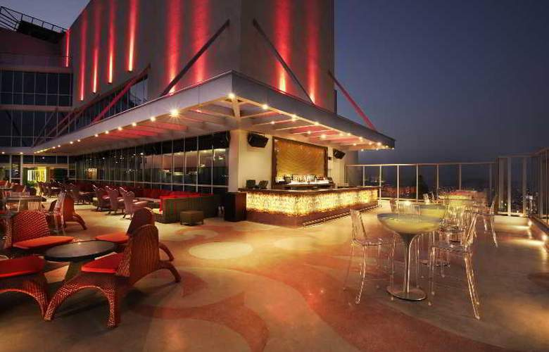 Hard Rock Hotel Panama Megapolis - Bar - 28