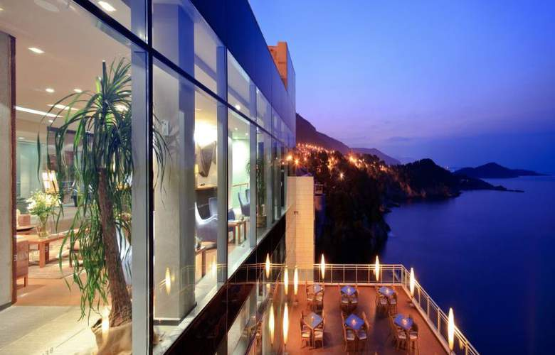 Hotel Bellevue Dubrovnik - Hotel - 13