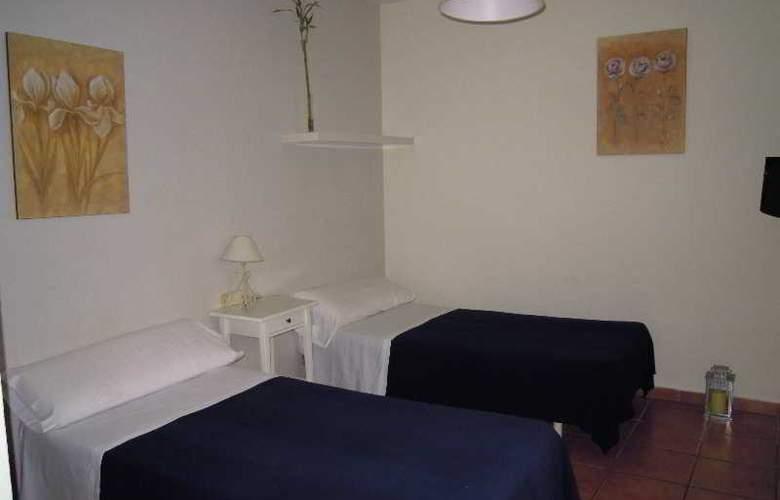 Moscatel Hostal - Room - 0