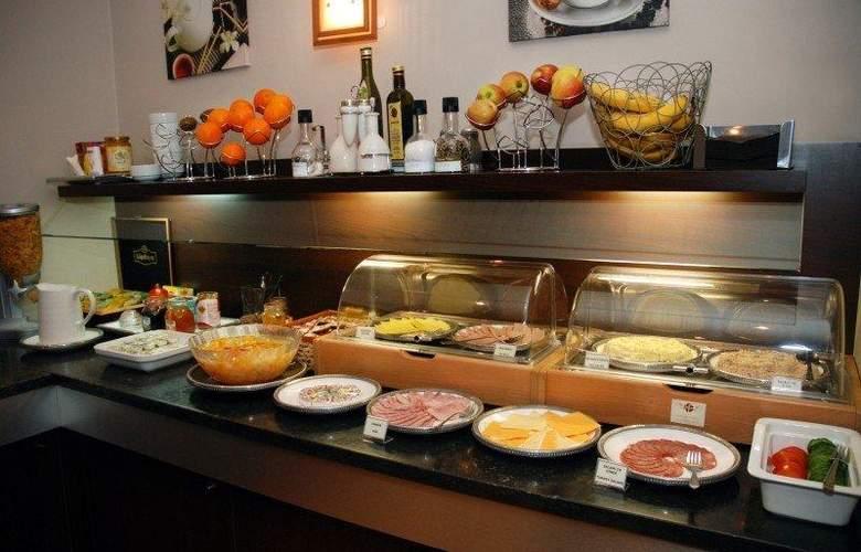 De Fierlant - Restaurant - 3