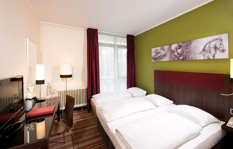 Leonardo Hotel & Residenz Muenchen - Room - 14