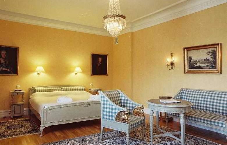 Best Western Hotel Eggers - Hotel - 9