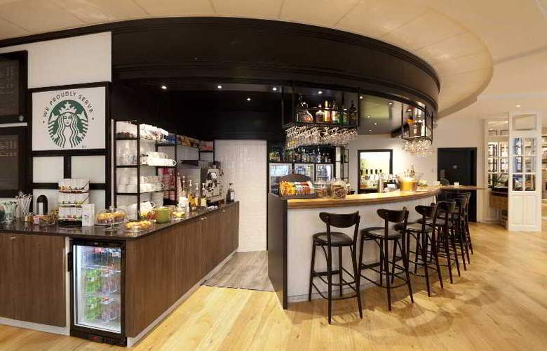 Holiday Inn Hasselt - Bar - 19
