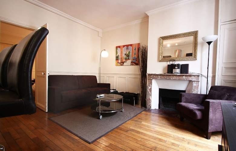 BridgeStreet Montparnasse - Room - 1