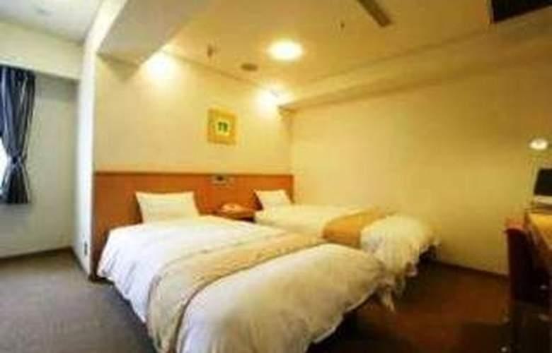Chisun Hotel Kumamoto - Hotel - 0