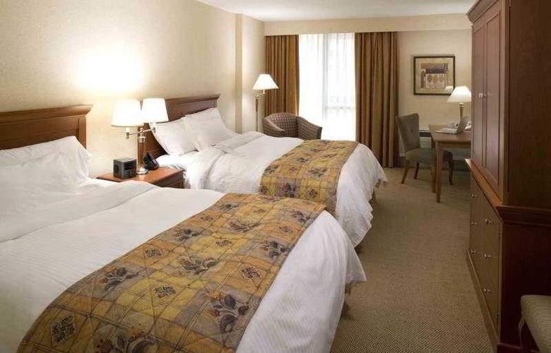 Delta Winnipeg - Room - 2