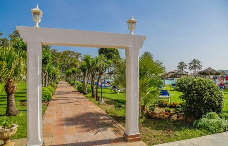 Sol Marbella Estepona Atalaya Park - Terrace - 64