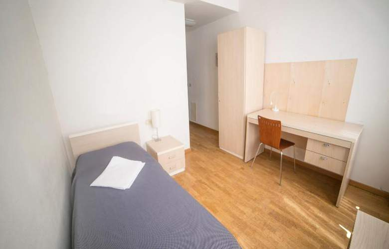 Sunny Terrace Hostel - Room - 6