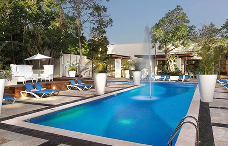 Sunscape Akumal Beach Resort & SPA - Pool - 18