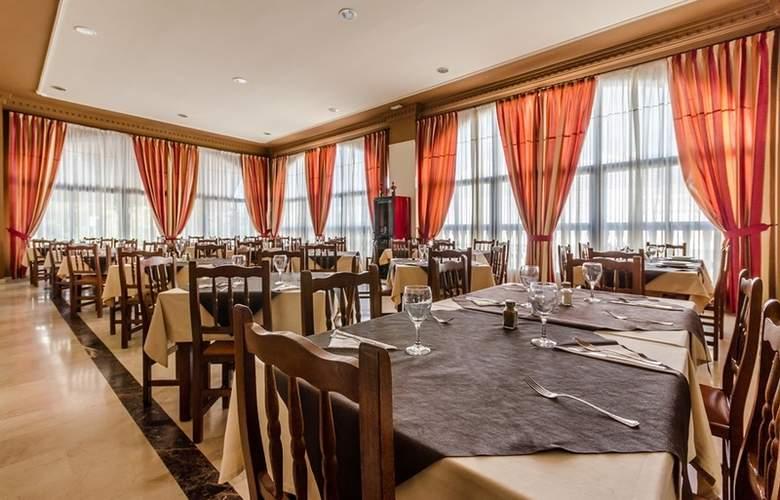 Mirador del Estrecho - Restaurant - 5