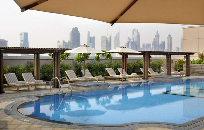 Ramada by Wyndham Jumeirah - Pool - 15