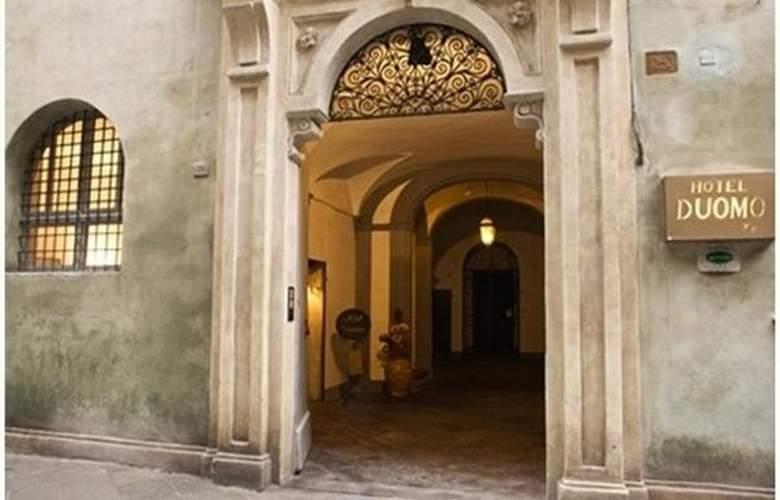 Duomo - Hotel - 0