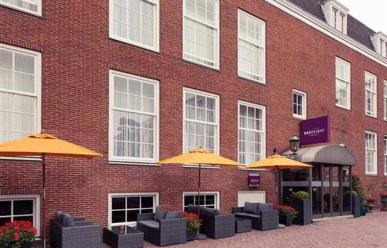 Mercure Amsterdam Centre Canal District - Hotel - 21