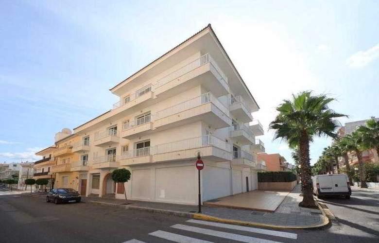 Mar Brava - Hotel - 0