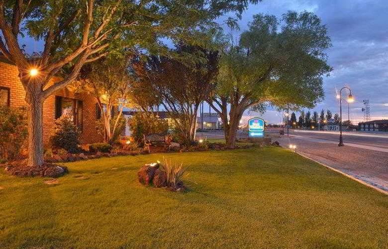 Best Western Arizonian Inn - Hotel - 26