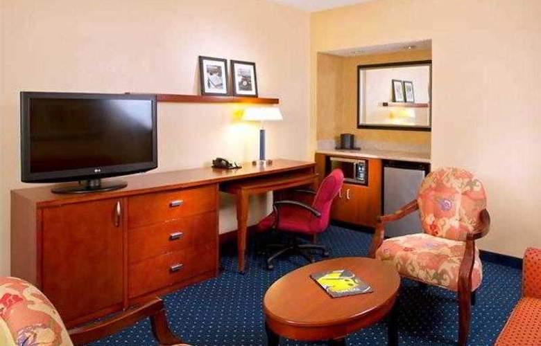 Courtyard Memphis Airport - Hotel - 7