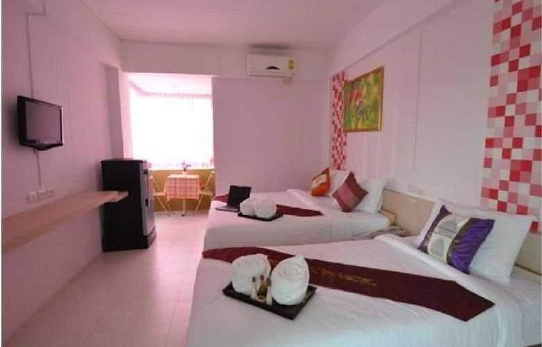 Kriss Residence - Room - 4