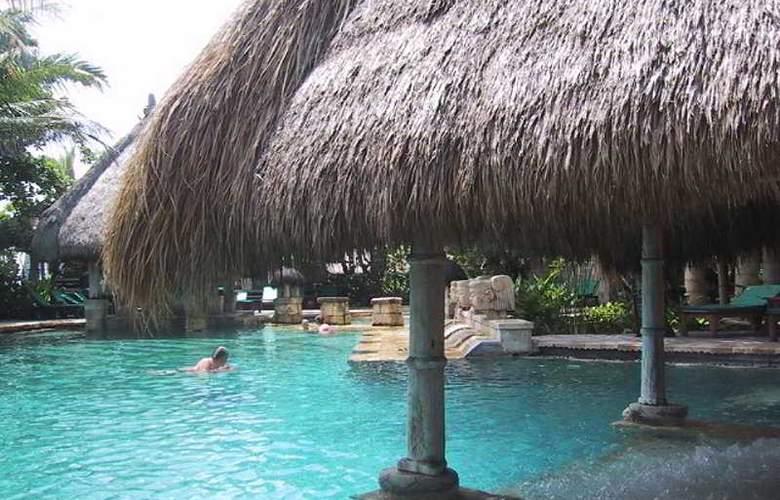 Novotel Bali Benoa - Pool - 8