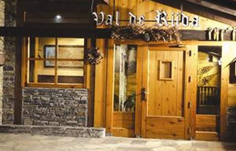 Chalet Val de Ruda - Hotel - 0