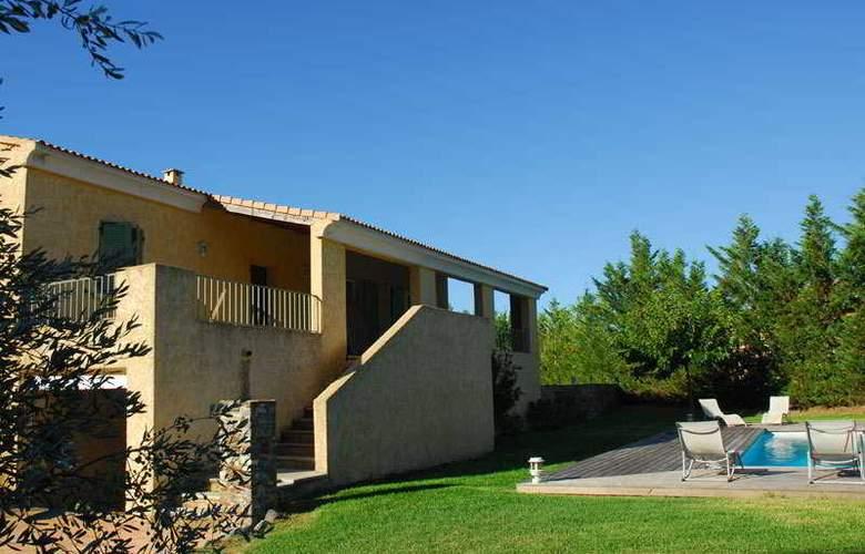 Villa Casa Patrimoniu - General - 1