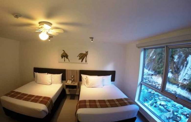 Casa Andina Classic Machupicchu - Room - 2