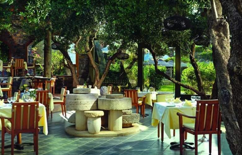 Porto Elounda de Luxe Resort - Restaurant - 9