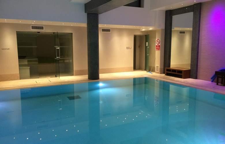 Leonardo Royal Hotel London St Paul's - Pool - 1